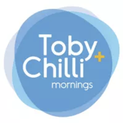 Toby Chilli Logo